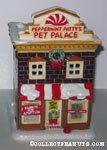 'Peppermint Patty's Pet Palace' Figurine