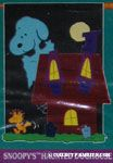 Snoopy's Haunted Doghouse