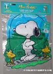 Snoopy Jump Roping