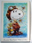 Peanuts & Snoopy General Greeting Cards