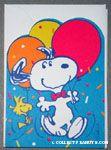 Peanuts & Snoopy Birthday Cards