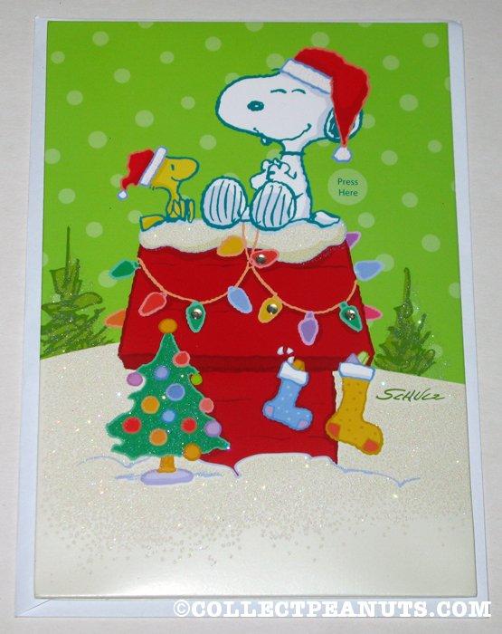 Hallmark Christmas Tree