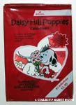 Daisy Hill Puppies - Marbles Box of Valentine Cards