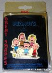 Pinpoint L.P. Peanuts & Snoopy Pins