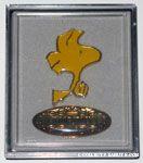 Peanuts & Snoopy Glory Co. Pins