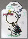 Peanuts & Snoopy Starline Keychains