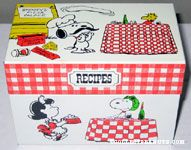 Peanuts & Snoopy General Kitchen Supplies