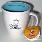 Peanuts & Snoopy Hallmark Mugs