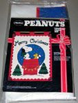 Peanuts Jeweled Panel Kit