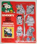 Snoopy Paint By Number