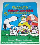 Peanuts Wrap-an-Egg