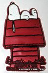 Peanuts & Snoopy Magnetic Collectibles Magnets