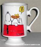 Peanuts & Snoopy Determined Productions Mugs