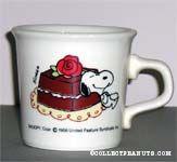 Peanuts & Snoopy Taylor International Mugs
