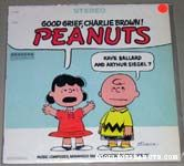 Good Grief, Charlie Brown! Record