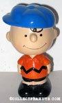 Charlie Brown Nodder