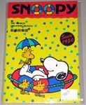 Peanuts & Snoopy Sticker Books