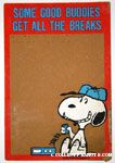 Peanuts & Snoopy Corkboards & Bulletin Boards