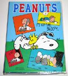 Peanuts & Snoopy Folders & Clipboards