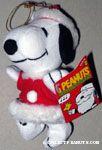 Peanuts & Snoopy Dankin Ornaments