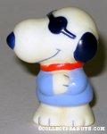 Snoopy Joe Cool Figure