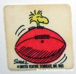 Woodstock on Football Patch