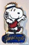 Peanuts & Snoopy Quantasia Pins
