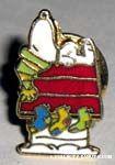 Aviva Peanuts & Snoopy Pins