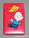 Peanuts & Snoopy Playing Cards