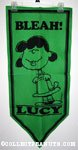 Lucy 'Bleah!' Pennant