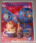 CTI Balloons Catalog