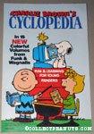 Charlie Brown's Cyclopedia Brochure