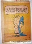 Peanuts Hang-Up #4 - Linus