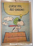Peanuts & Snoopy Newspaper Posters