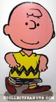 Charlie Brown Cardboard Cutout