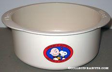 Peanuts 40th Anniversary