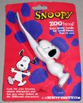 Snoopy Zootensil Spoon