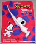 Snoopy Zootensil Spoon