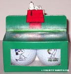 Peanuts & Snoopy Golf Equipment