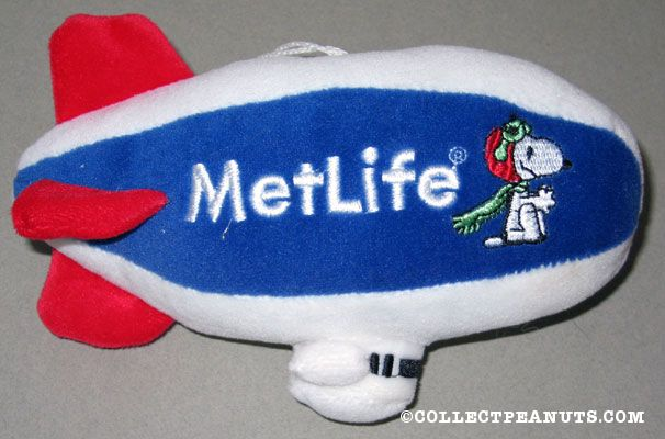 Peanuts Metlife Plush Toys Giveaways Collectpeanuts Com