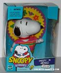 World Tour Snoopy in Mexico Doll