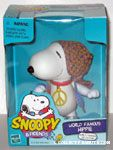 World Famous Hippie Snoopy Doll