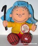 Linus Shephard Plush Doll