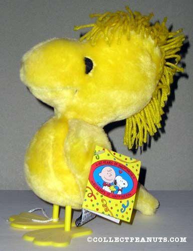 Peanuts Stuffed Toys 37