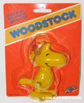 Woodstock Indian