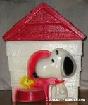 Doghouse Toy Box