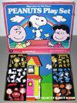 Peanuts Colorforms Play Set