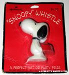 Snoopy Whistle
