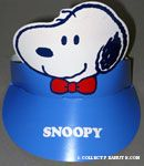Snoopy Paper Hat