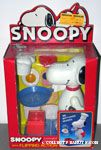 Snoopy Chef Flipping Action Toy